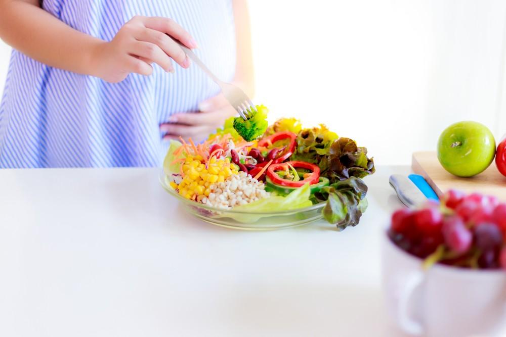 孕早期要怎麽�吃?