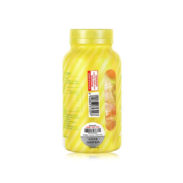 汤臣倍健汤臣倍健DHA藻油软糖(45粒)