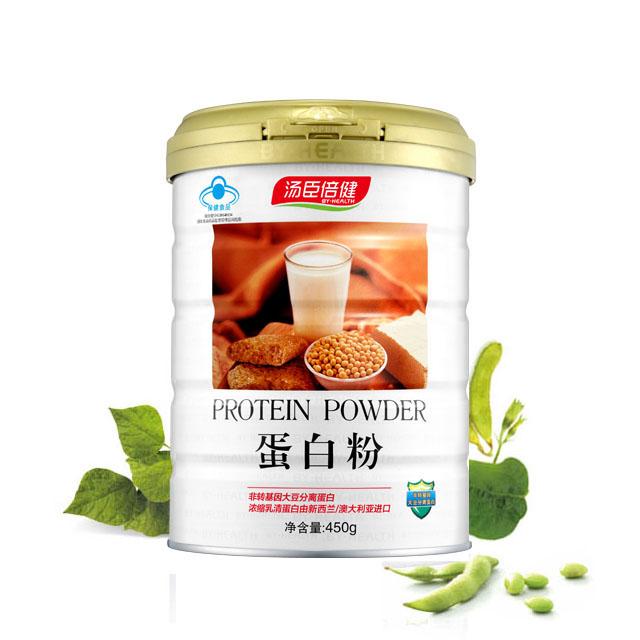 汤臣倍健汤臣倍健蛋白粉(450g,高盖)