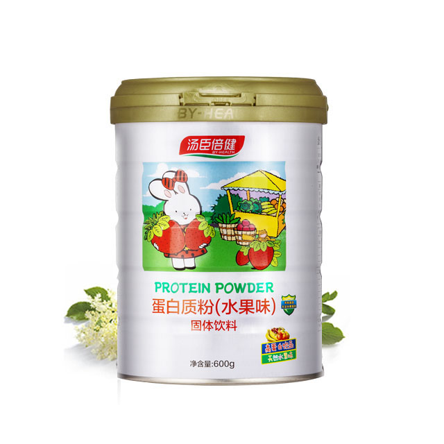 湯臣倍健蛋白質粉(水果味)(600g)